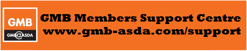 GMB Members Support